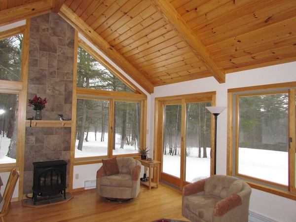 About Us Sunroom Living